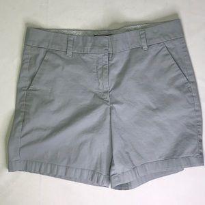 Tommy Hilfiger Gray Chino Shorts
